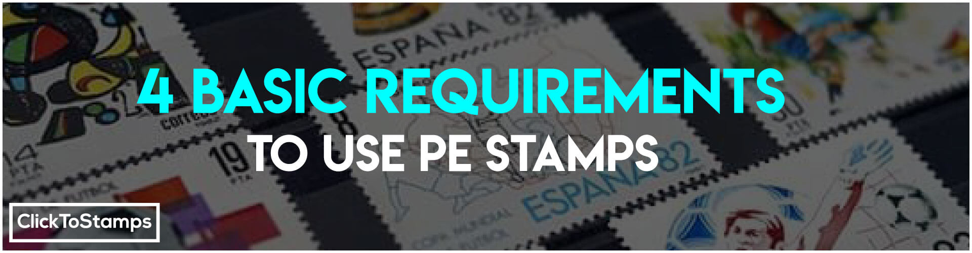4-Basic-Requirements-to-use-PE-stamp