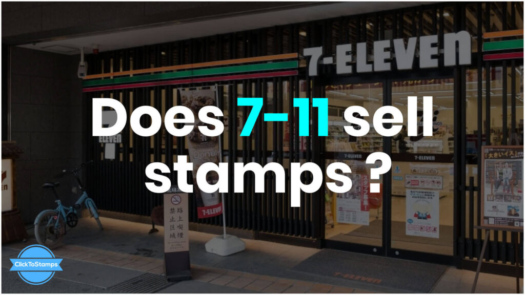 Does-7-11-sell-Stamps