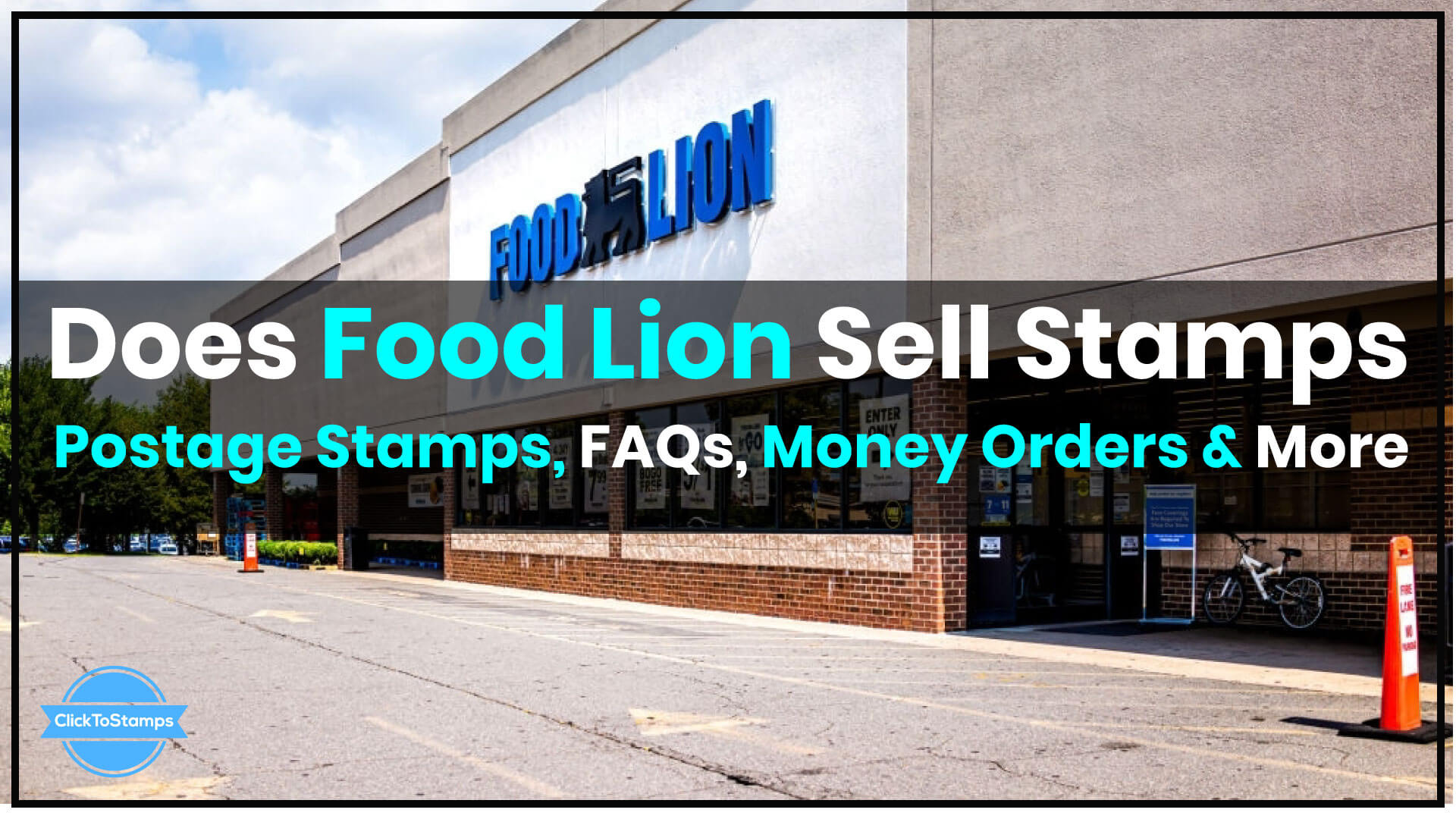 Does-Food-Lion-Sell-Stamps