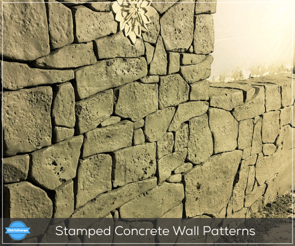 Stamped-Concrete-Wall-Patterns